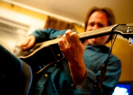 Savannah Music Group Front Room - Mark Dreyer